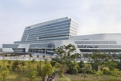 0770.475-GAEI Headquarters - Automotive R&D Centre